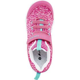 Viking Footwear Veil Shoes Kids Magenta/Turquoise